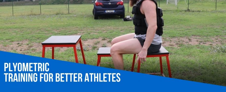 Plyometrics for Athletes